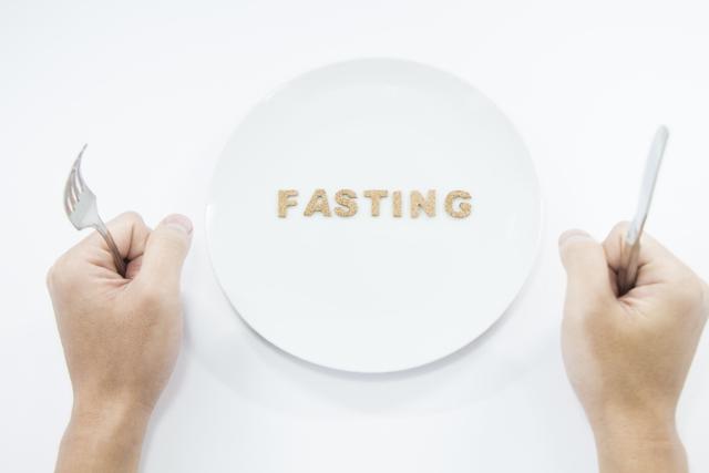 断食 ファスティング ダイエット