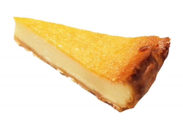手作りチーズケーキ 日持ち