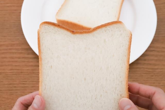 食パン 冷凍 賞味期限