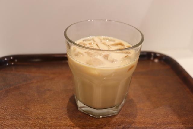 コーヒー牛乳 何歳から