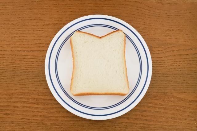 食パン 冷蔵庫 日持ち