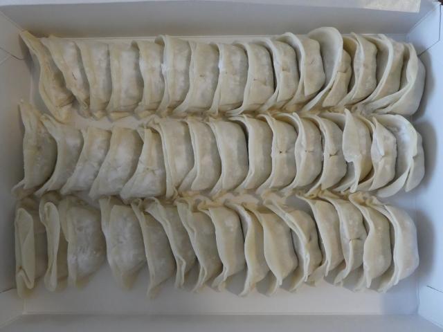 手作り餃子 冷凍 日持ち