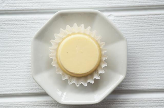 手作りレアチーズケーキ 冷凍 日持ち